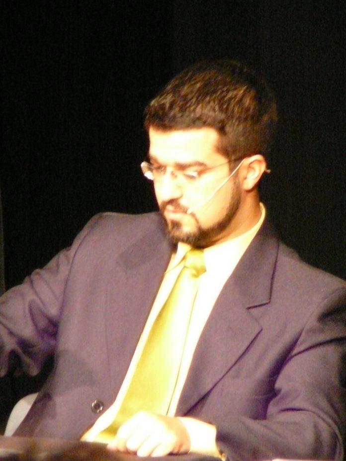 Rafael TUBINO