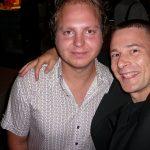 Rune KLAN & Thomas à la FISM Stockholm du 3107 au 060806 328