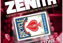 Zenith de David Stone