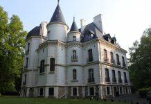 Château de Bois la Croix