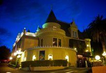 Magic Castle à Hollywood