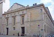 Théâtre du Conservatoire Paris CNSAD