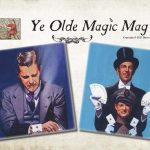 Ye Olde Magic Mag