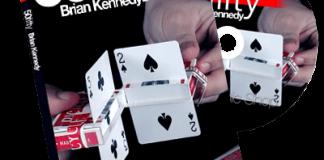 50 Fifty de Brian KENNEDY