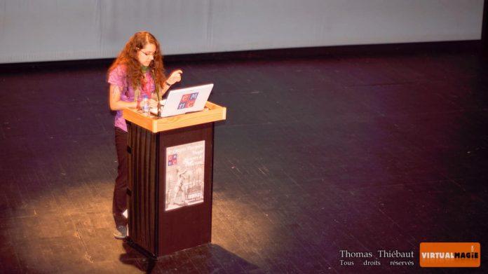 Leslie VILLIAUME - Photographe - Thomas THIEBAUT pour www.virtualmagie.com