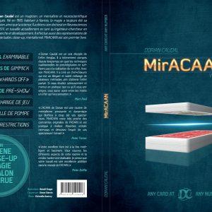 MirACAAN 2 de Dorian CAUDAL