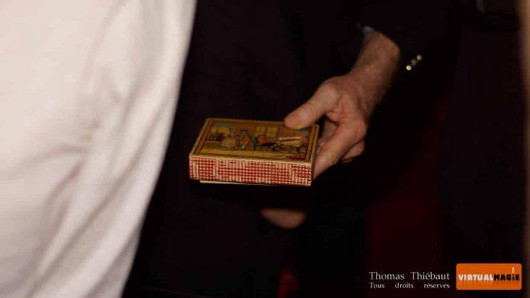 Musée de la Magie - Photographe - Thomas THIEBAUT