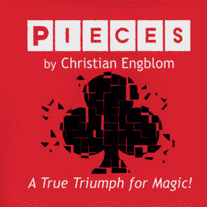 Pieces de Christian ENGBLOM