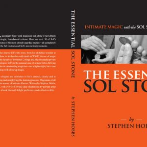 The Essential Sol STONE