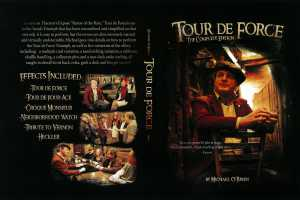 Tour de Force de Michael O BRIEN