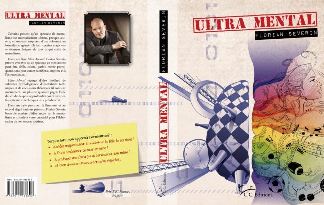 Ultra Mental de Florian SEVERIN