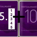 Livres VM 5. 10 ans 150x150 - Lot des 6 livres VM (60 tours de magie)