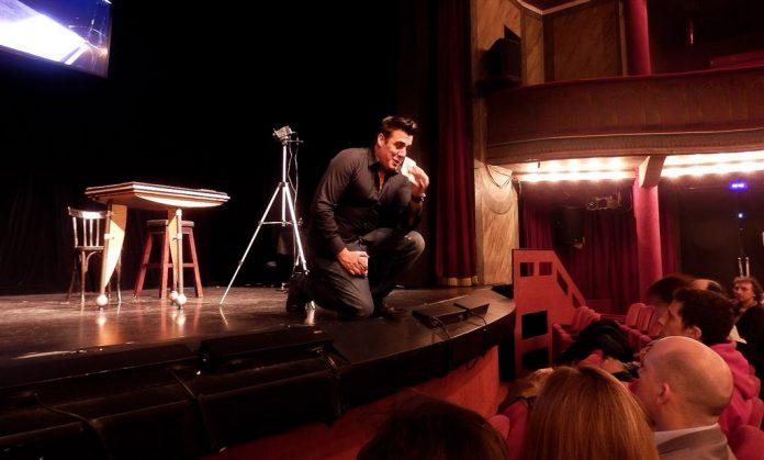 Olmac - Photographe - Claude ABACUS pour www.virtualmagie.com