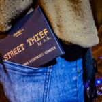 Street Thief de Paul HARRIS