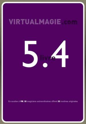 VM Livre 5.4
