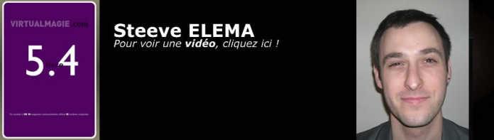 Steeve ELEMA