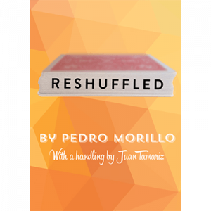 Reshuffled de Pedro MORILLO