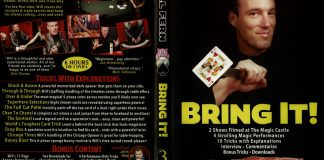 Bring it de Will FERN