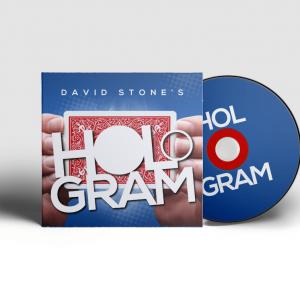 Hologram de David STONE