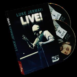 Live de Luke JERMAY