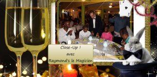 Liens Magiques (Martinique)