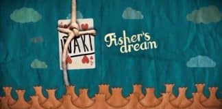Fisher's Dream de Iñaki ZABALETTA