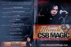 Ultimate CBS Magic
