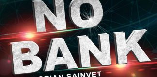 No Bank de Florian SAINVET
