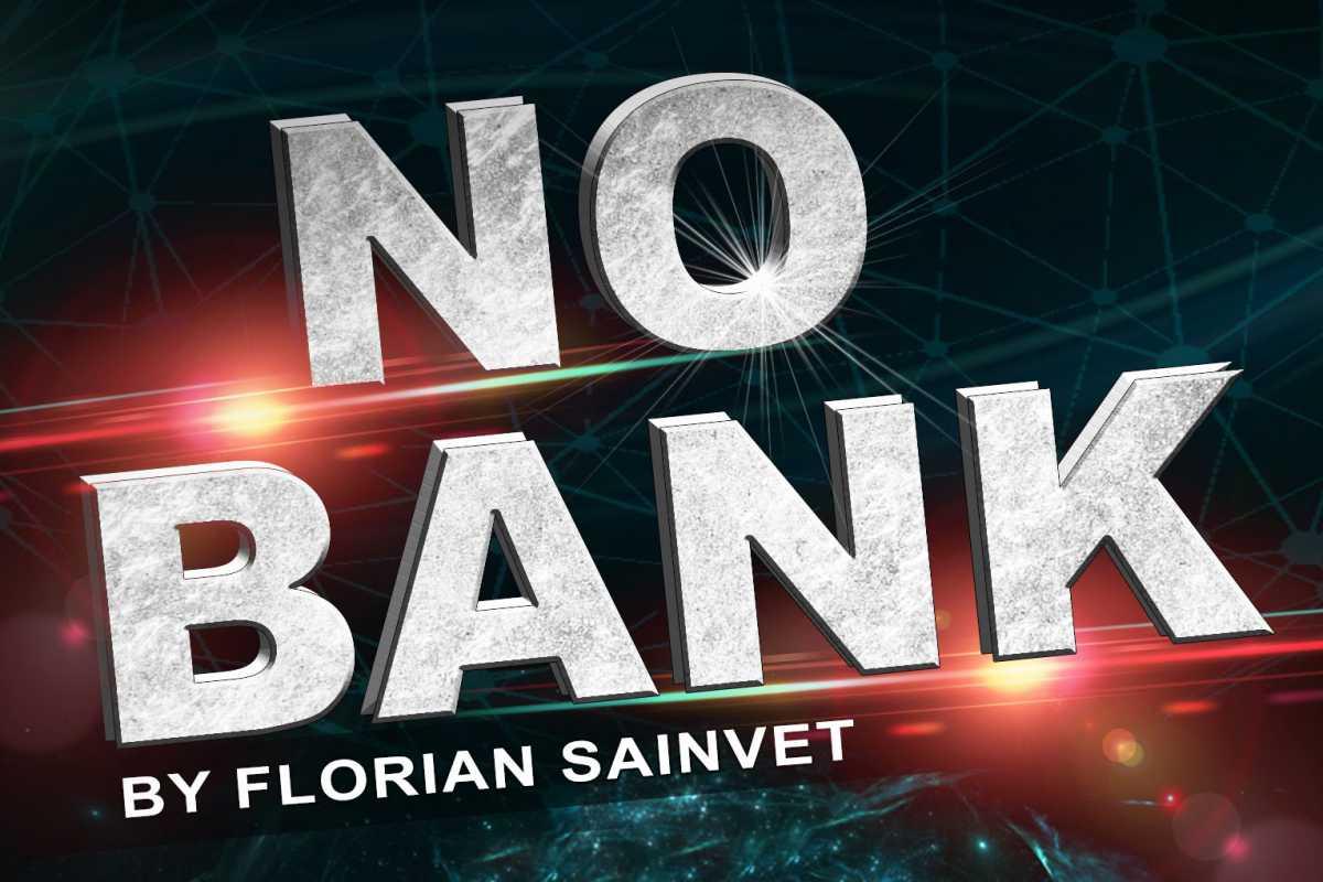 No Bank De Florian SAINVET
