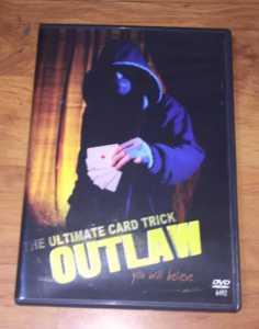 Outlaw de Magic Makers