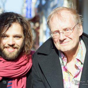 Yann FRISH & Stanislas