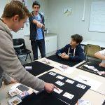 Akiltour - Stage de cartes Nicolas 1