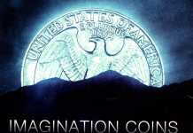 Imagination coins de Garrett THOMAS