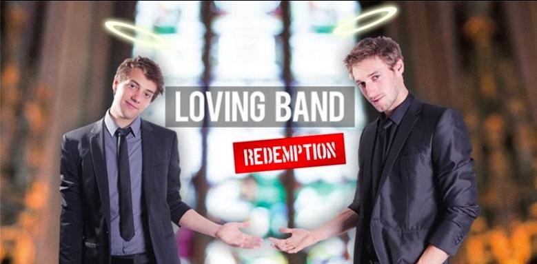 Loving Band Redemption de Clément KERSTENNE et Philippe BOUGARD