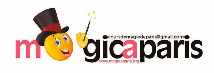 Logo MAGICAPARIS