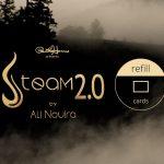 Steam 2.0 de Ali NOUIRA