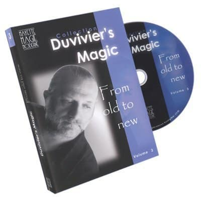 From Old To New - volume 3 de Dominique DUVIVIER