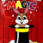 Colossal Magic Coloring Book de Danny ORLEANS
