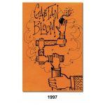 Notes de Conférence 1997 de Gaëtan BLOOM