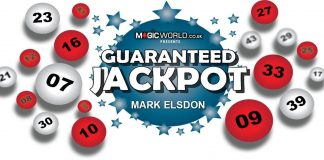 Guaranteed Jackpot de Mark ELSDON