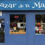 Le Bazar de la Magie