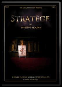 Stratège de Philippe MOLINA