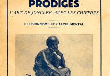 Les Calculateurs Prodiges