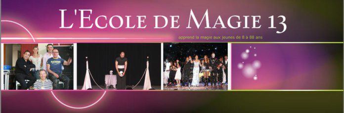 Club de Magie 13