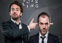 Les Illusionnistes - Puzzling de Matthieu VILLATELLE & Rémy BERTHIER