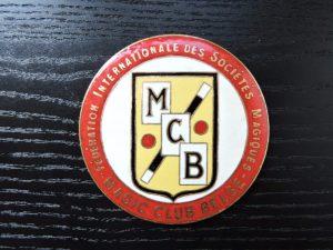Magic Club Belge (Liège)
