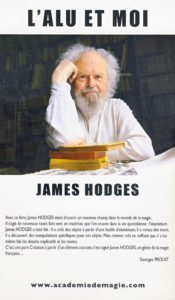 L'Alu de James HODGES