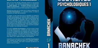 Subtilités Psychologiques 1 de Steve BANACHEK
