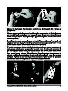 Magie des Cartes pour le Salon et la Scène de Roberto GIOBBI