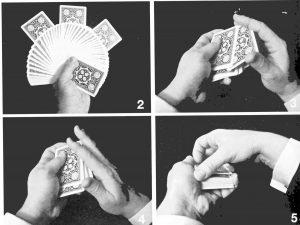 controlmult 300x225 - La Magie des Cartes pour le Salon et la Scène de Roberto GIOBBI